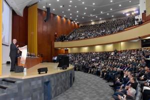 El Secretario de Salud dijo que se trata de un bien superior para el país que contribuirá a su desarrollo.