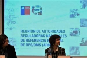 El Comisionado Federal Julio Sánchez y Tépoz reitera la importancia de fortalecer a las autoridades reguladoras sanitarias, en beneficio de la salud de la población.