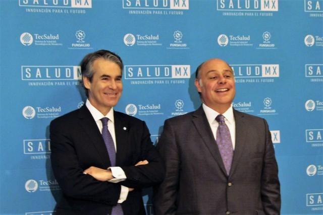 Guillermo Torre y Héctor Valle