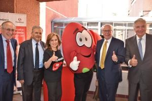 Inaugura el secretario de Salud, doctor José Narro el Día de la Salud Hepática 2018 en el Instituto