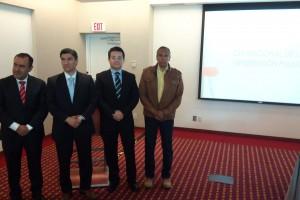 Conferencia de prensa del Día Nacional de la Hipertensión Pulmonar