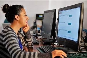 Con la modernización del IMSS y los nuevos servicios digitales, mejoran los beneficiosparalos asegurados y patrones.