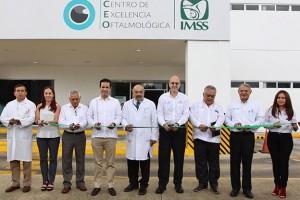 IMSS invierte más de 570 millones de pesos en clínicas y equipo médico en Yucatán