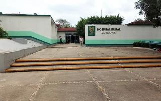 Hospital Rural de Jáltipan