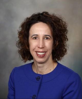 Dra. Dawn Davis, especialista en Dermatología de Mayo Clinic