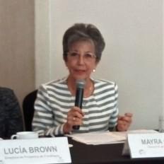 Mayra Galindo Leal