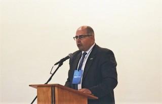Carlos Jiménez, Presidente de AMID