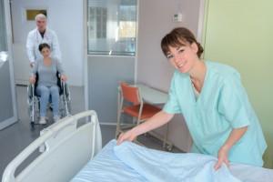 Necesaria estrategia para prevenir y controlar infecciones intrahospitalarias en el Sistema Nacional de Salud