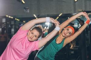 Actividad física, eje principal para que el ser humano alcance un excelente nivel de desarrollo.