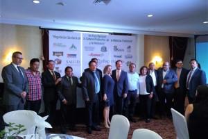 El 80% de las empresas herbolarias cuentan ya con registro ante Cofepris Cofepris y la federación que representa a los herbolarios, firman un convenio para la regulación y desarrollo del sector