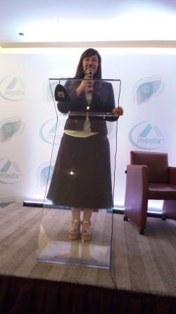 Dra. Graciela Castro Narro