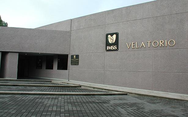 Los velatorios del Seguro Social se encuentran ubicados en la Ciudad de México y 13 estados del país.