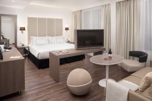 Suite Sleep Haven, para que los huéspedes utilicen el vasto conocimiento de la Dra. Nerina sobre el sueño y el bienestar.