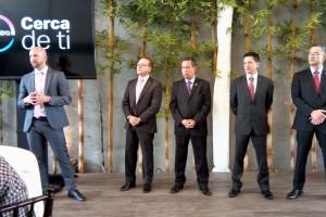 Covestro ofrece soluciones materiales innovadoras a diversas industrias. Covestro México ocupa la cuarta posición en volumen de ventas, con un crecimiento del 7% durante 2017.