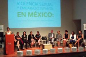 4.4 millones de mujeres encuestadas por ENDIREH en 2016, sufrieron abuso sexual durante la infancia [6]. 1.2 millones fueron obligadas a tener relaciones por la fuerza o bajo amenaza [4].