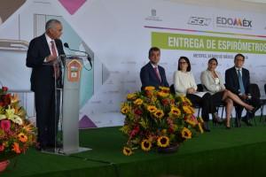 En México mueren entre 23 y 25 mil personas al año por la Enfermedad Pulmonar Obstructiva Crónica (EPOC).