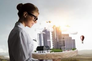 En las grandes ciudades, además de los contaminantes, se sufre estrés: es una suma de factores que nos hace más vulnerables, dijo Karen Nava Castro