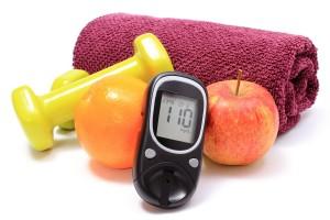 El ejercicio puede ayudar a controlar la glucosa y también es bueno para el corazón, músculos, estado anímico, peso y confianza.