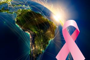 Cerca del 30-40% de los casos de cáncer de mama en América Latina se diagnostican en etapa metastásica avanzada [1].