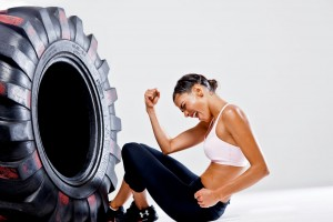 Es el momento de mostrar los resultados de todo ese esfuerzo en el gym, el trabajo y sacrificio en cada rutina y entrenamiento.