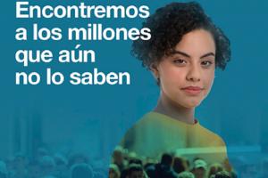 """programa """"Encontremos a los Millones que Faltan"""""""