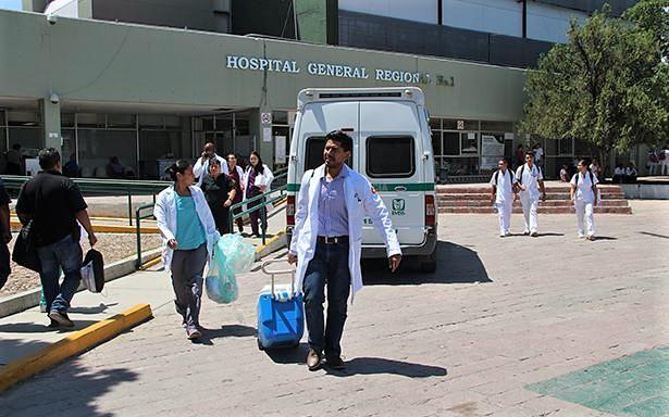 Se procuraron dos riñones, dos córneas y un hígado de un menor de 12 años que sufrió traumatismo craneoencefálico en Querétaro.