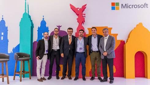 Este reconocimiento se realizó durante el evento Microsoft Inspire, que se estará llevando a cabo desde el 15 hasta el 19 de julio de 2018, en la ciudad de Las Vegas, Nevada. En esta ocasión, los ganadores fueron elegidos entre más de 2,600 nominaciones que se hicieron a lo largo de 115 diferentes países de todo el mundo.