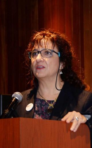 Marcia Hiriart Urdanivia