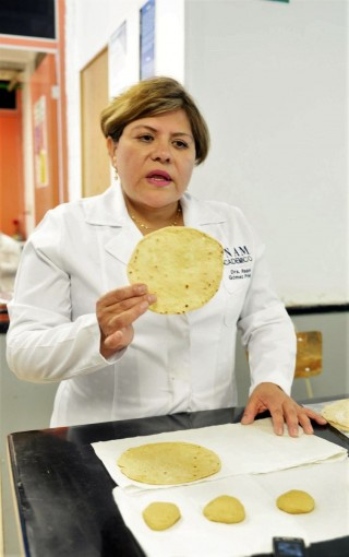 Raquel Gómez Priego