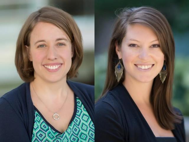 Alison Brenner, PhD, MPH, Y Stephanie Wheeler, PhD, MPH, de la Universidad de Carolina del Norte de los Estados UNidos respecto a los resultados de su análisis de tasas de detección de cáncer colorrectal con pruebas FIT enviadas por correo.