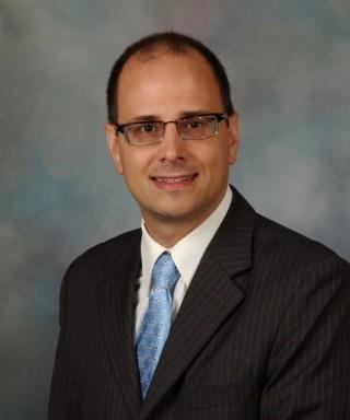 Dr. Douglas Riegert-Johnson