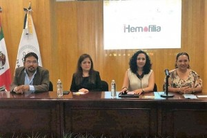 Alrededor del 70% de los pacientes presentan algún grado de daño articular a causa de la falta de tratamiento integral y oportuno afirma la Asociación de Hemofilia Siloé