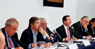 El comisionado Federal para la Protección contra Riesgos Sanitarios, Julio Sánchez y Tépoz, expuso que se requiere aumentar el presupuesto a la investigación en el país,