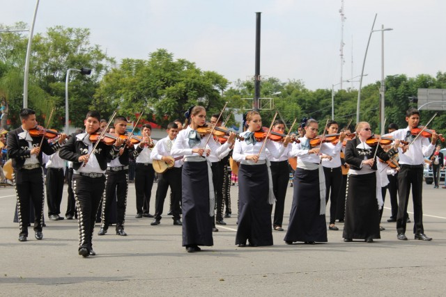 Del lunes 20 de agosto al 2 de septiembre, se llevará a cabo la XXV edición del Encuentro Internacional del Mariachi y la Charrería en la ciudad de Guadalajara. Se contará con la participación de invitados internacionales así como diversas actividades culturales como conciertos, galas y presentaciones especiales.