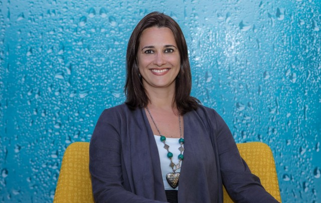 Fabia Tetteroo-Bueno, Líder de Personal Health de Philips para América Latina