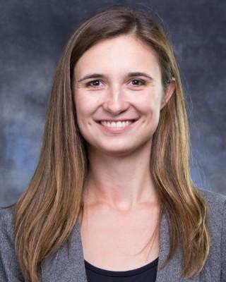 Rodica Damian, profesora asistente de psicología en la Universidad de Houston