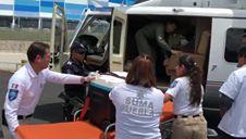 Donación multiorgánica en Puebla beneficiaráa5pacientes en lista de espera
