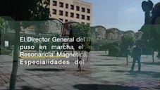 Más equipo médico al CMN Siglo XXI en beneficio de 9 millones de derechohabientes del IMSS