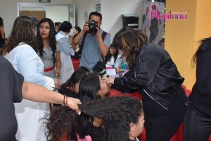 """Mis XV en el Hospital; por quinta ocasión Hospital Infantil de México """"Federico Gómez"""" festeja a sus quinceañeras"""
