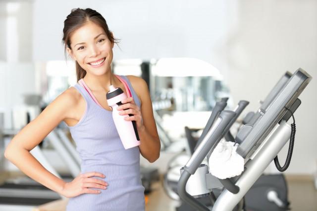 El entrenamiento de la fuerza muscular mejora la salud cardiovascular, afirma una investigación de la UPNA