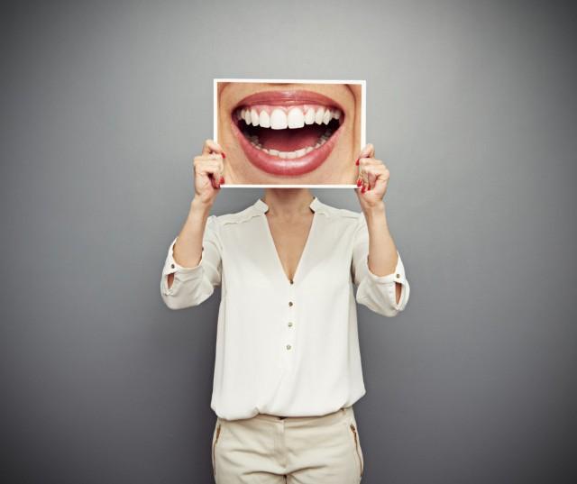 Importante que nos preocupemos por la higiene bucal