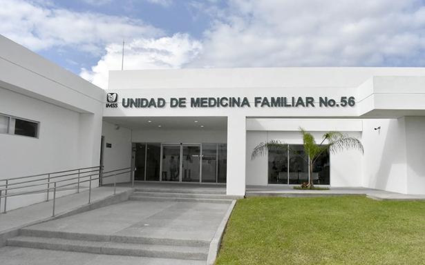 La Unidad de Medicina Familiar ubicada en Mazatlán, Sinaloa, tuvo una inversión de más de 80 millones de pesos y atenderá a 60 mil derechohabientes de la región.