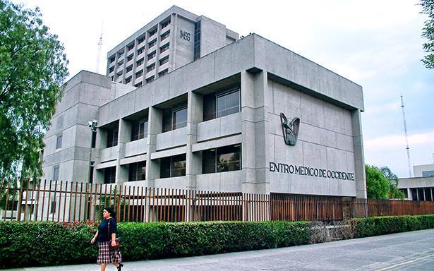 Centro Médico Nacional de Occidente en Guadalajara