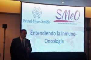 Taller: Entendiendo la imnuno-oncología