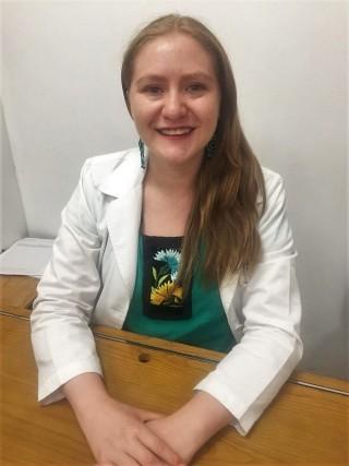 doctora Atziri Ramírez Negrin