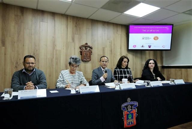 Disminuir la incidencia de mortalidad por cáncer en México hacia el 2030 es una labor de la sociedad, profesionales de la salud y autoridades.