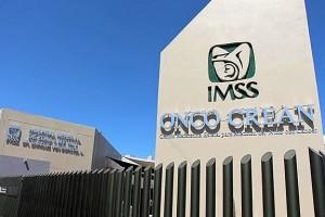 A través de los centros ONCOCREAN, ubicados en Chiapas, Baja California Sur y Nayarit, se atiende a más de 2 mil menores con esta enfermedad.