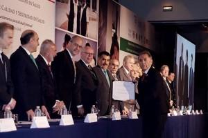 """La Subdelegación Toluca ganó este galardón, que otorga la Secretaría de Salud, en la categoría de """"Áreas Administrativas y Centrales de Calidad"""""""