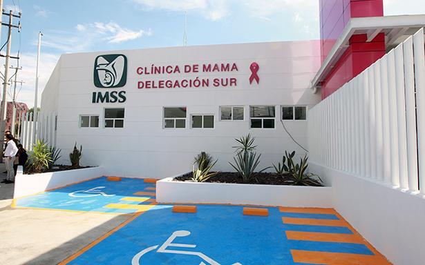 El Director General, Tuffic Miguel, puso en marcha la clínica ubicada en la zona de Tláhuac, que junto con la de Condesa y Magdalena de las Salinas son las primeras en brindar servicio.