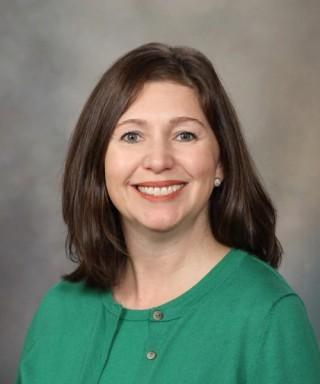 Karen Grothe, Ph.D., L.P.